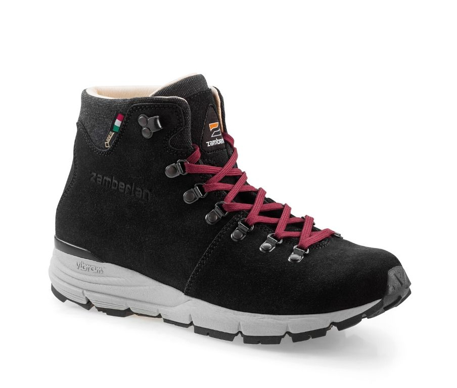 325 CORNELL LITE GTX - Lifestyle Shoes - Black