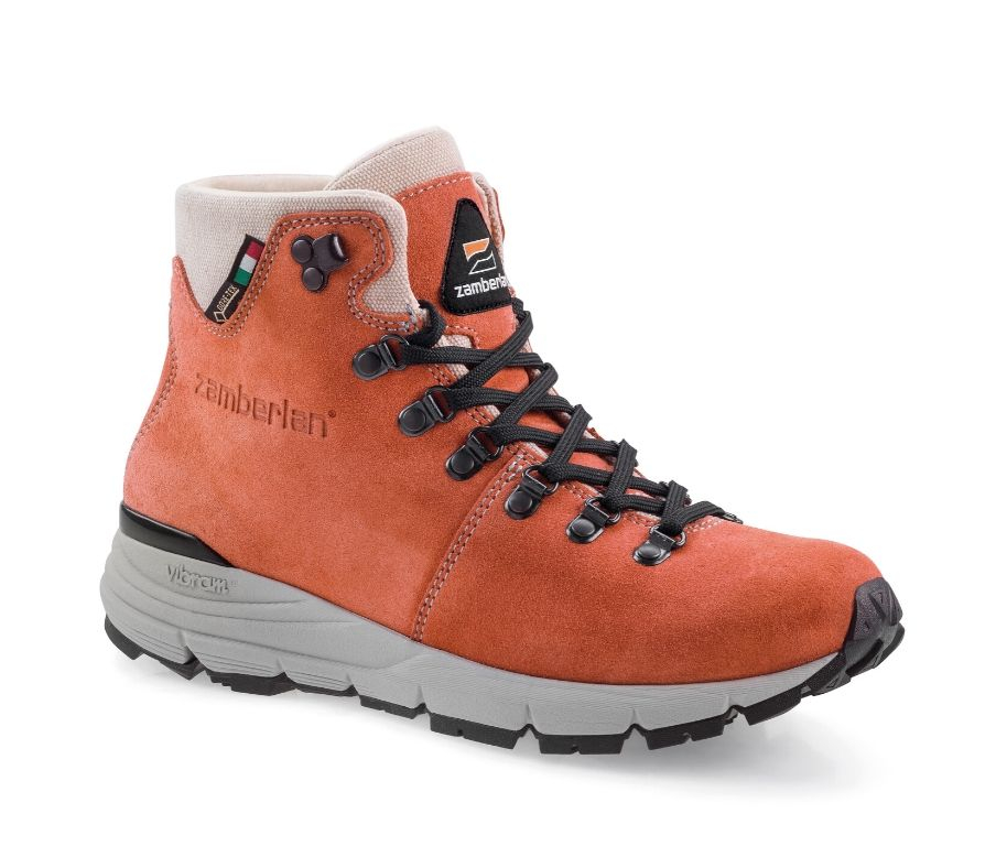 325 CORNELL LITE GTX - Zapatos lifestyle - Brown