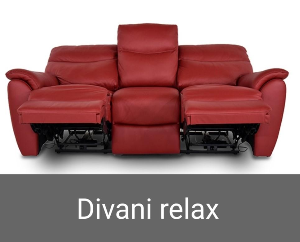 Divani Max Relax Recensioni.Divani Store Outlet Divani Italiani In Offerta E Pronta Consegna