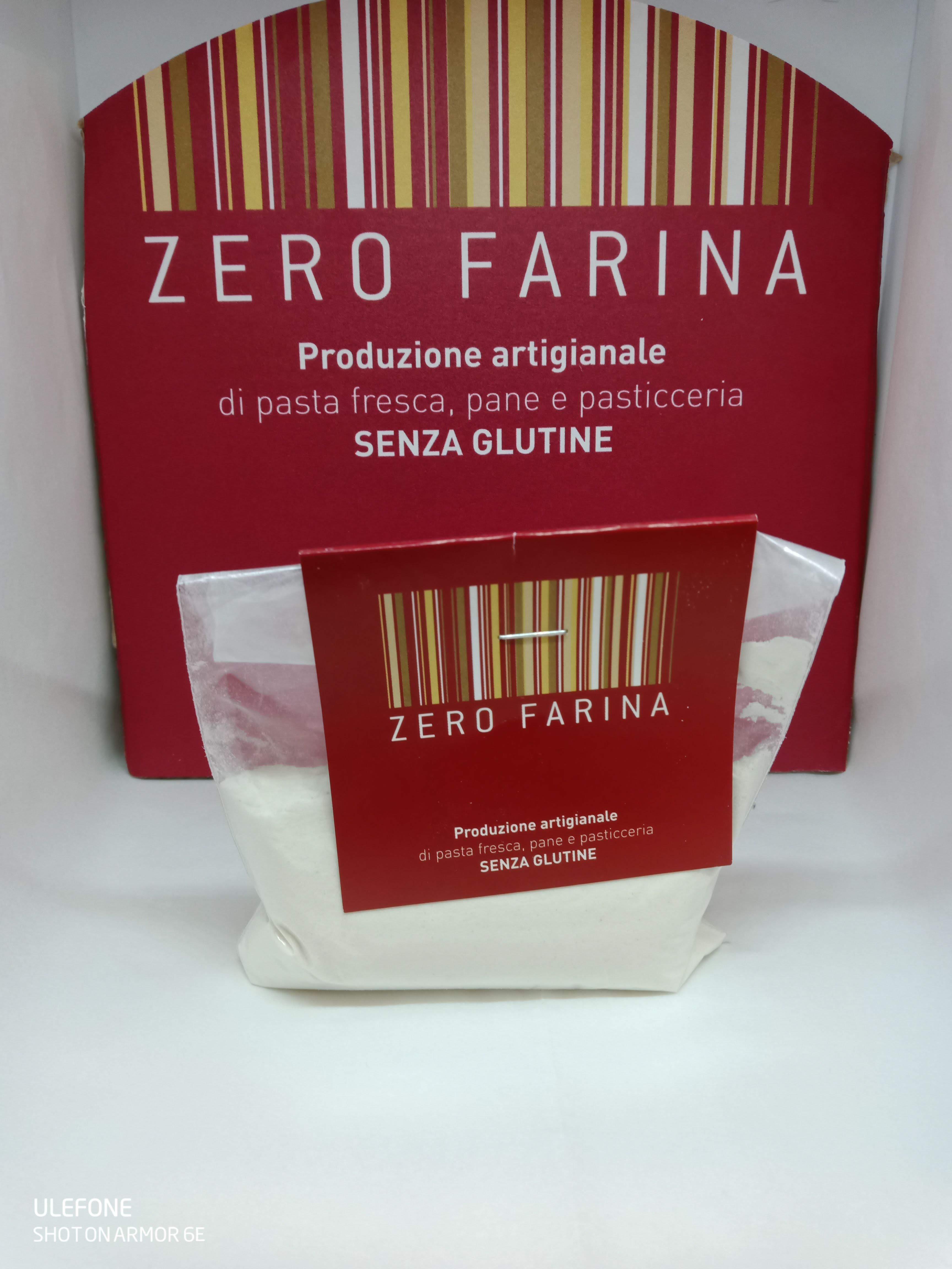 IDROSSIPROPILMETILCELLULOSA Senza Glutine e Lattosio