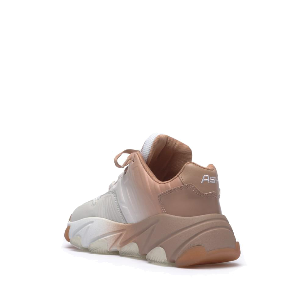Sneakers Active white dune - ASH