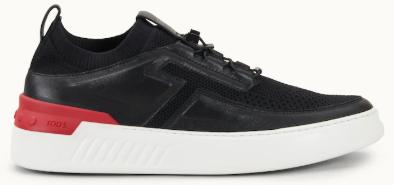 Sneakers Uomo Tod's No Code X   XXM14C0CM30NXIB999  -19