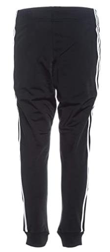 Adidas Originals Pantalone Ragazzi DV2879 BLACK/WHITE