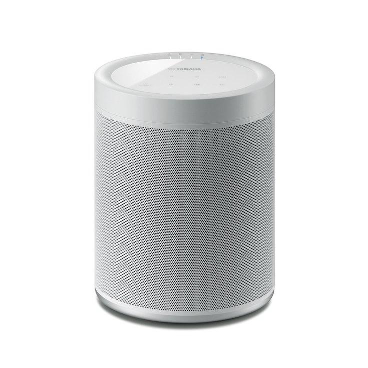 Yamaha MusicCast 20 Altoparlante portatile stereo 40W Bianco