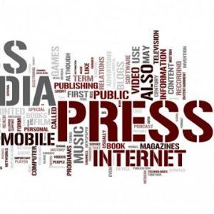 stampa online press internet