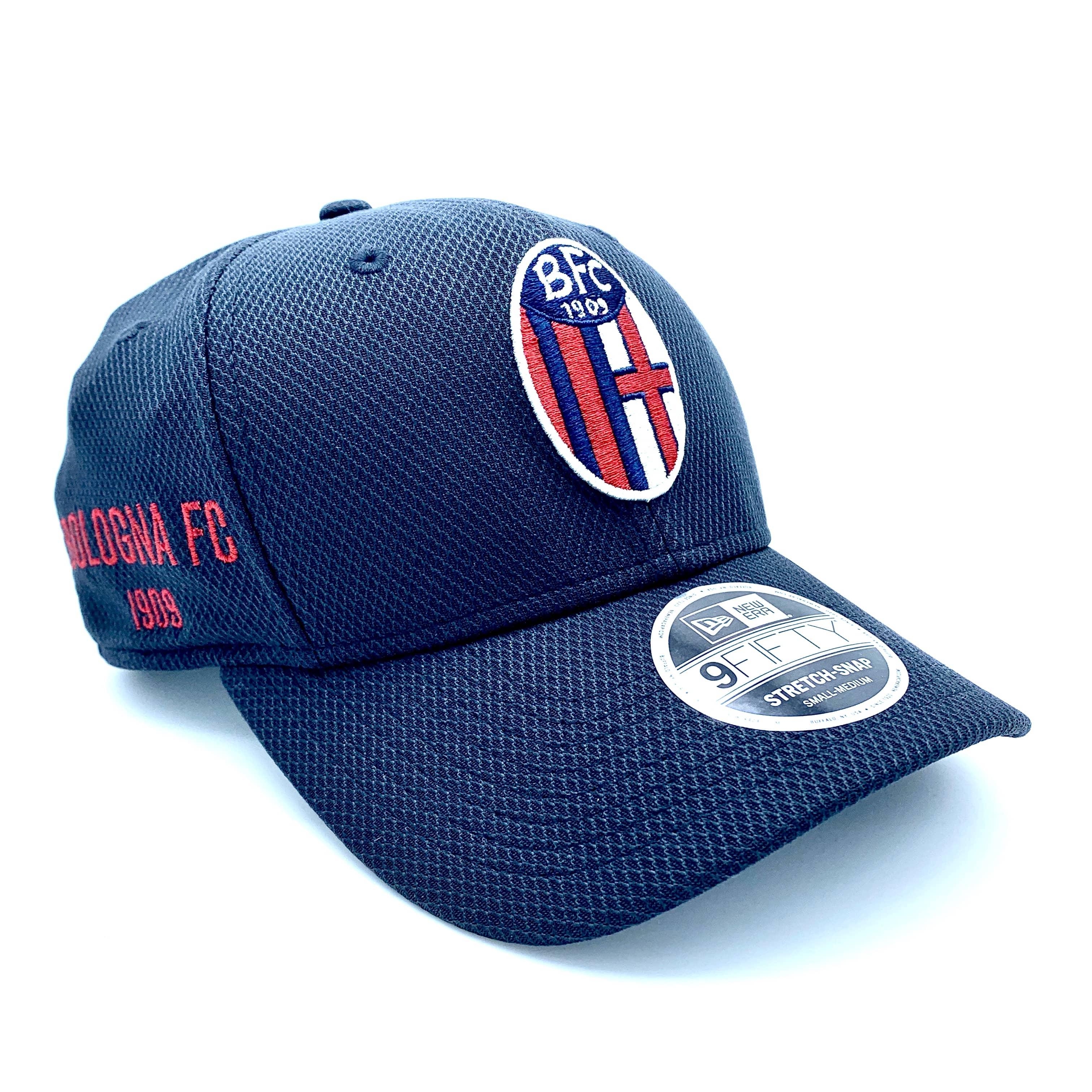 CAP NEW ERA NAVY Bologna Fc