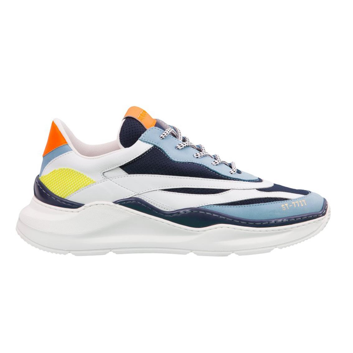 Chunky sneaker multicolor Stokton