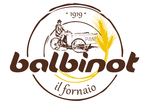 Balbinot il fornaio - logo
