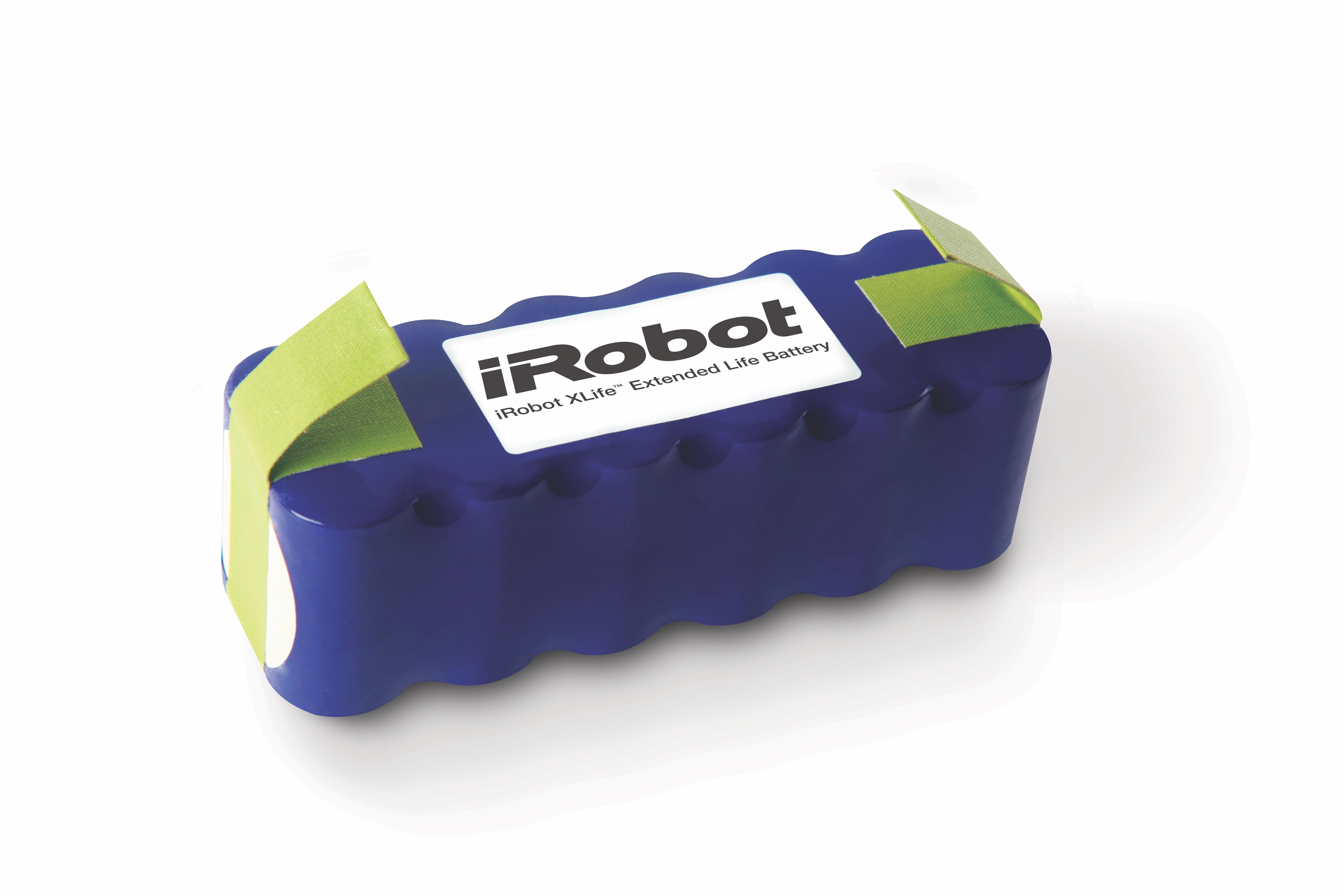 iRobot 68939 batteria ricaricabile