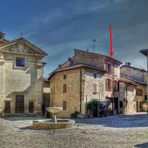 Al Borgo Incantato - Enoteca Piacentina