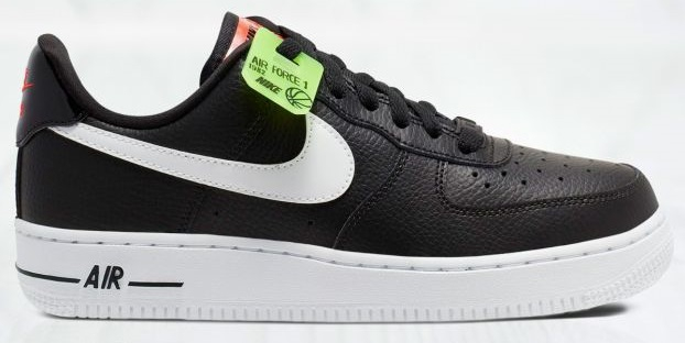 Nike Air Force 1 Low SE   CI3446-001  -19U