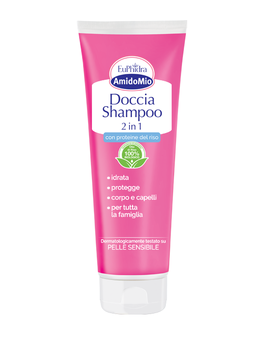 Doccia Shampoo 2 in 1