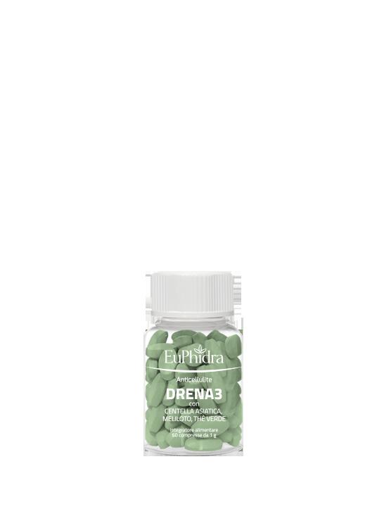 Anticellulite Integratore Drena3