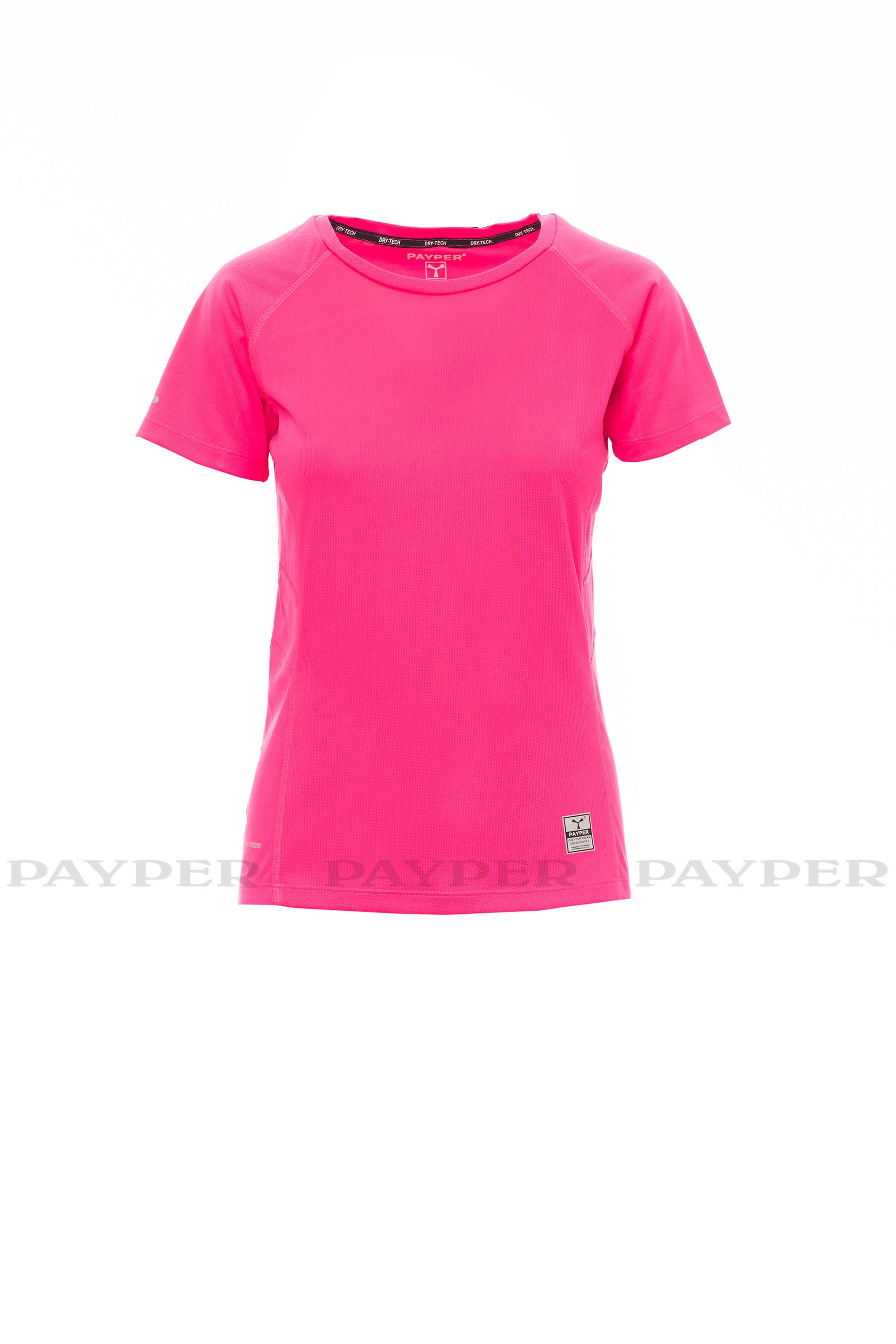 T-SHIRT SPORT M/CORTA ART.RUNNING LADY