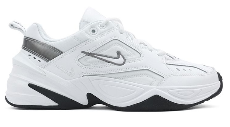 Nike M2K Tekno Cool White