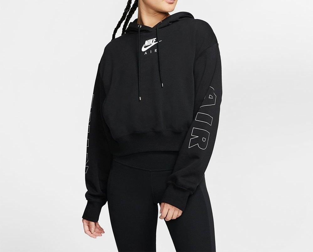 Felpa Nike Donna