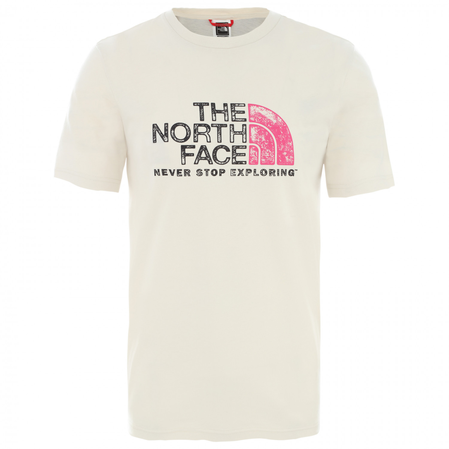 T-Shirt The North Face Rust 2 Tee ( More Colors )