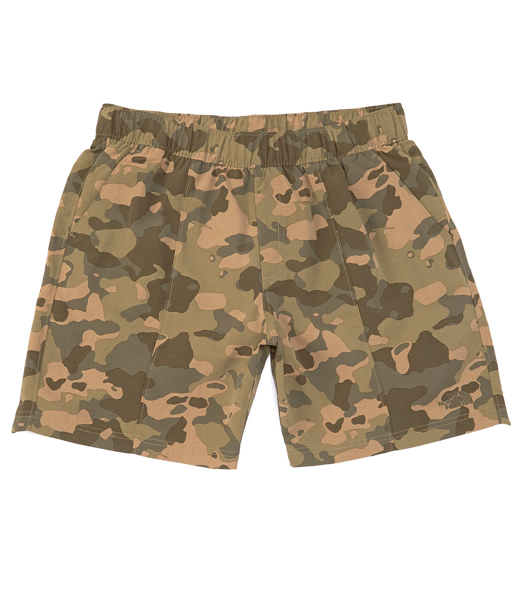 Short The North Face Class V ( More Colors )