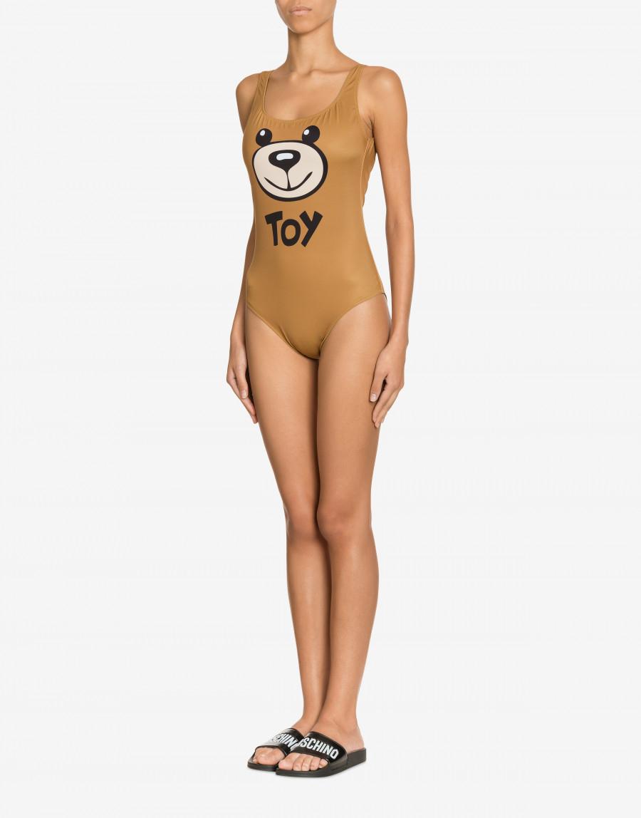 Costume intero Teddy Bear Moschino