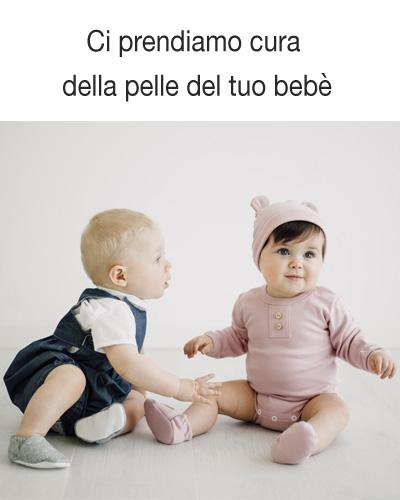 Lule Design abbigliamento in cotone biologico bambino