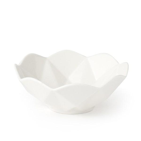 Hervit - ciotola diamond porcellana