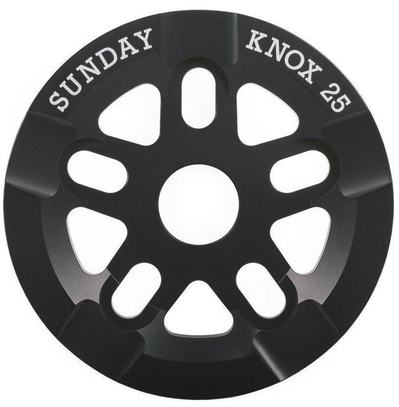 Sunday Knox V2 Corona | Colore Black