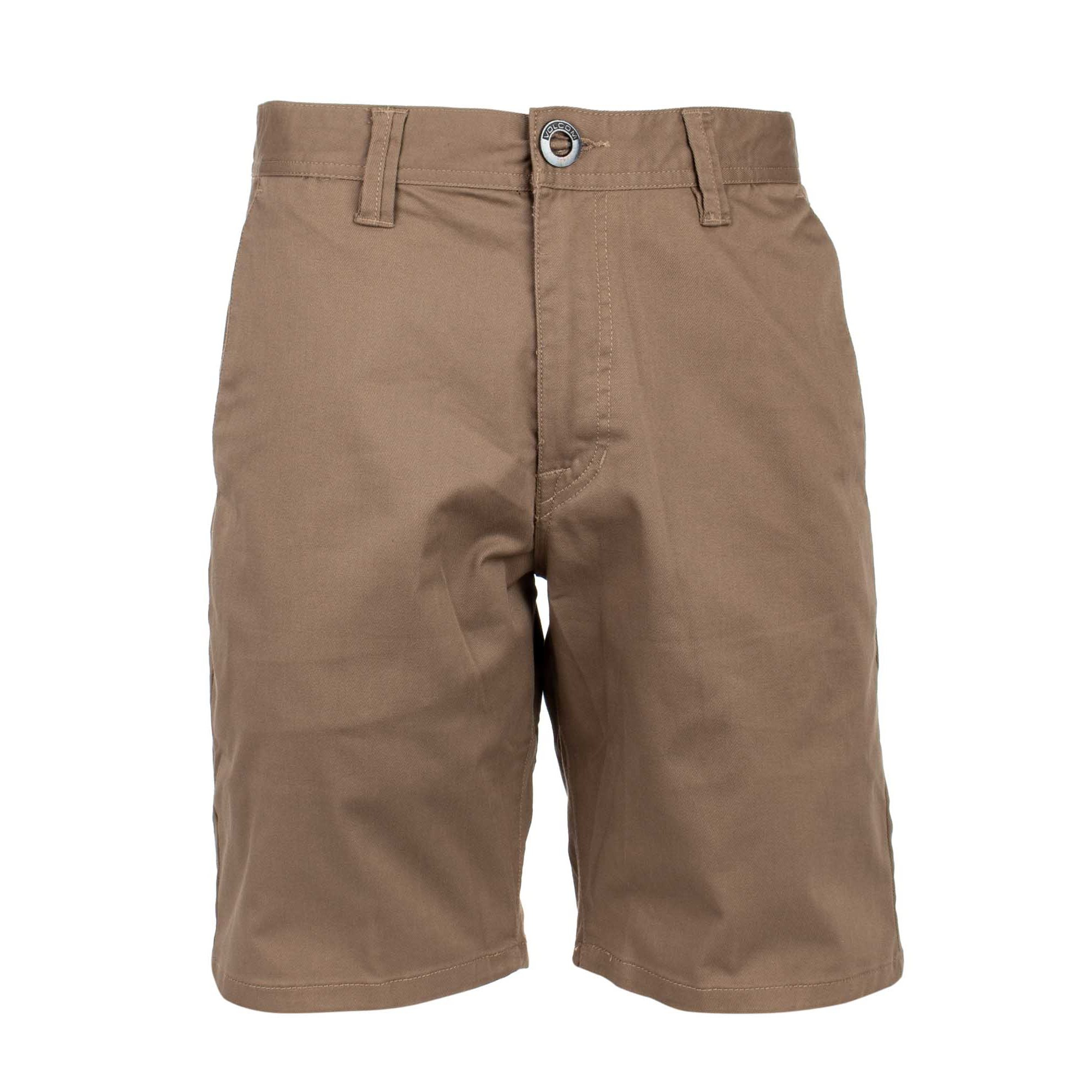 Bermuda iSolid Modern Stretch ( More Colors )