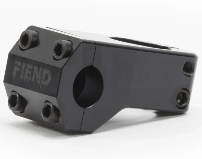 Fiend Reynolds V3 Stem Front Load | Colore Black