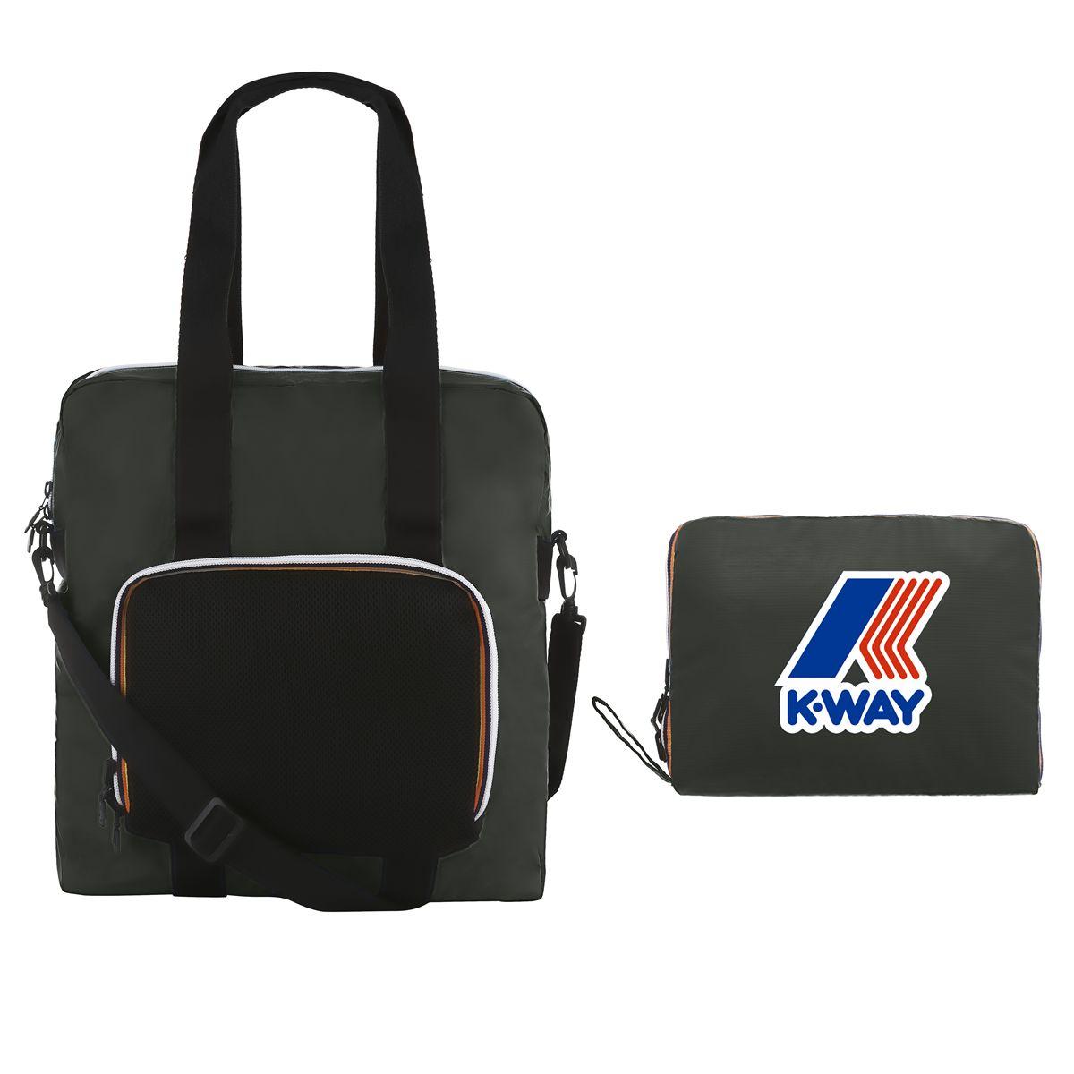 K-Way K006X30 Le Vrai 3.0 Bags K006X30