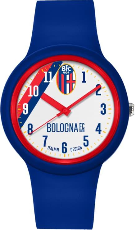 OROLOGIO NEW ONE BIANCO (Unisex) Bologna Fc