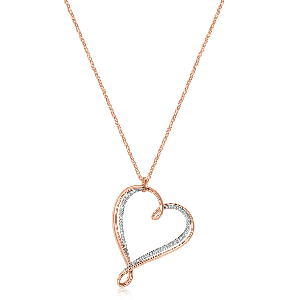 Brosway - COLLANA DONNA RIBBON LOVE EDITION