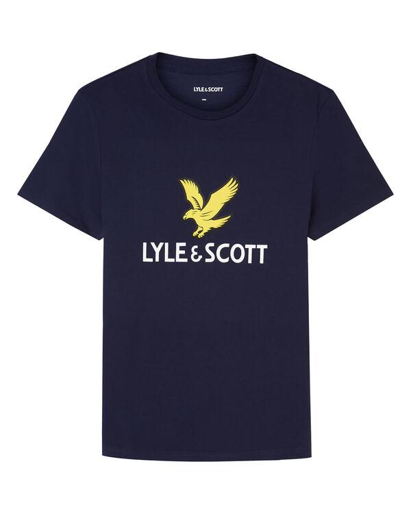 Lyle & Scott T-Shirt LSTS1218V TS1218V