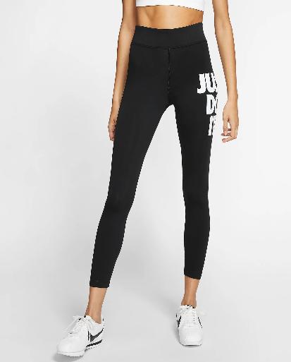 Leggins donna NIKE Sportswear a 7/8