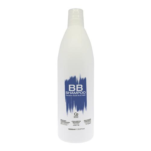 Shampoo Mineralizzante