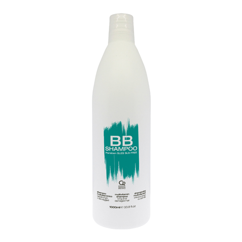 Shampoo Multivitaminico