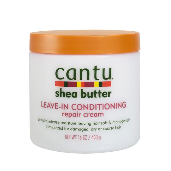 Crema riparatrice per capelli Leave-In Conditioning