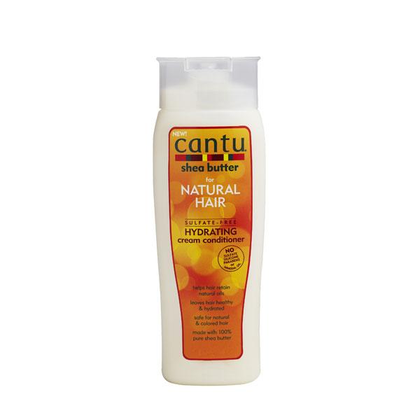 Balsamo per capelli ricci Sulfate-free Hydrating Cream