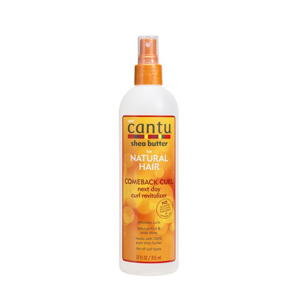 Spray rivitalizzante Comeback Curl Next Day Revitaliser