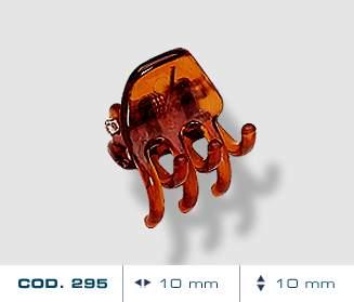 4 Pinze Micro Tartaruga