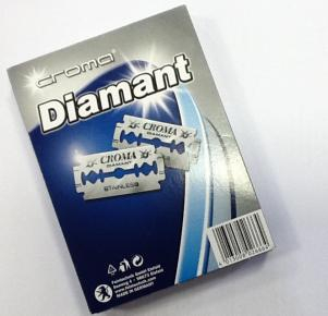 Lame Rasoio Diamant