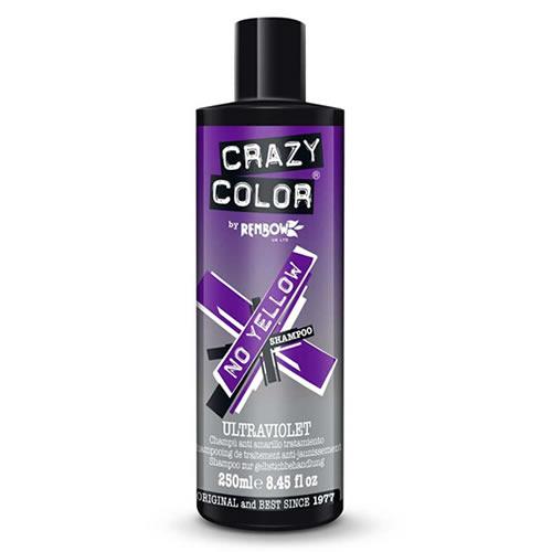 Ultraviolet No Yellow Shampoo