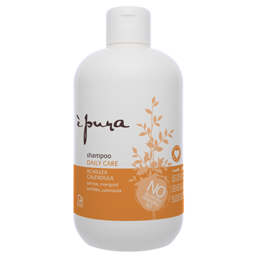 Shampoo Daily Care