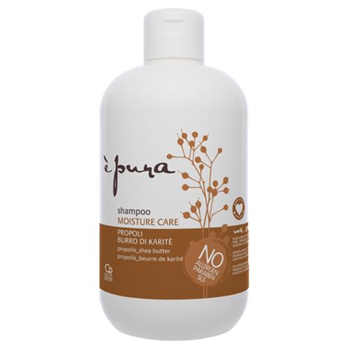 Shampoo Moisture Care