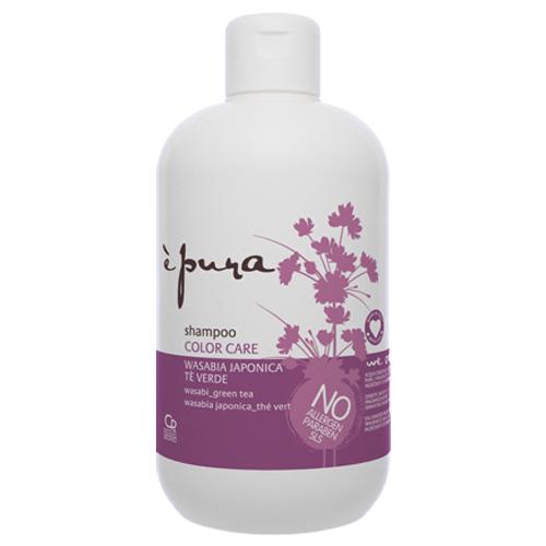Shampoo Color Care