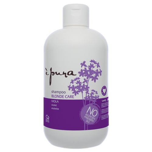 Shampoo Blonde Care