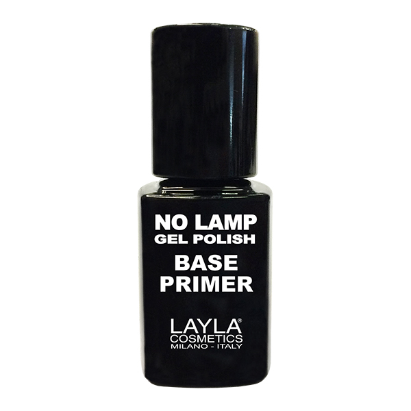 No Lamp Base Primer