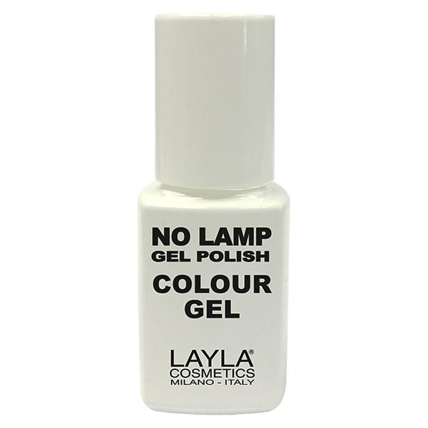 No Lamp Gel Polish