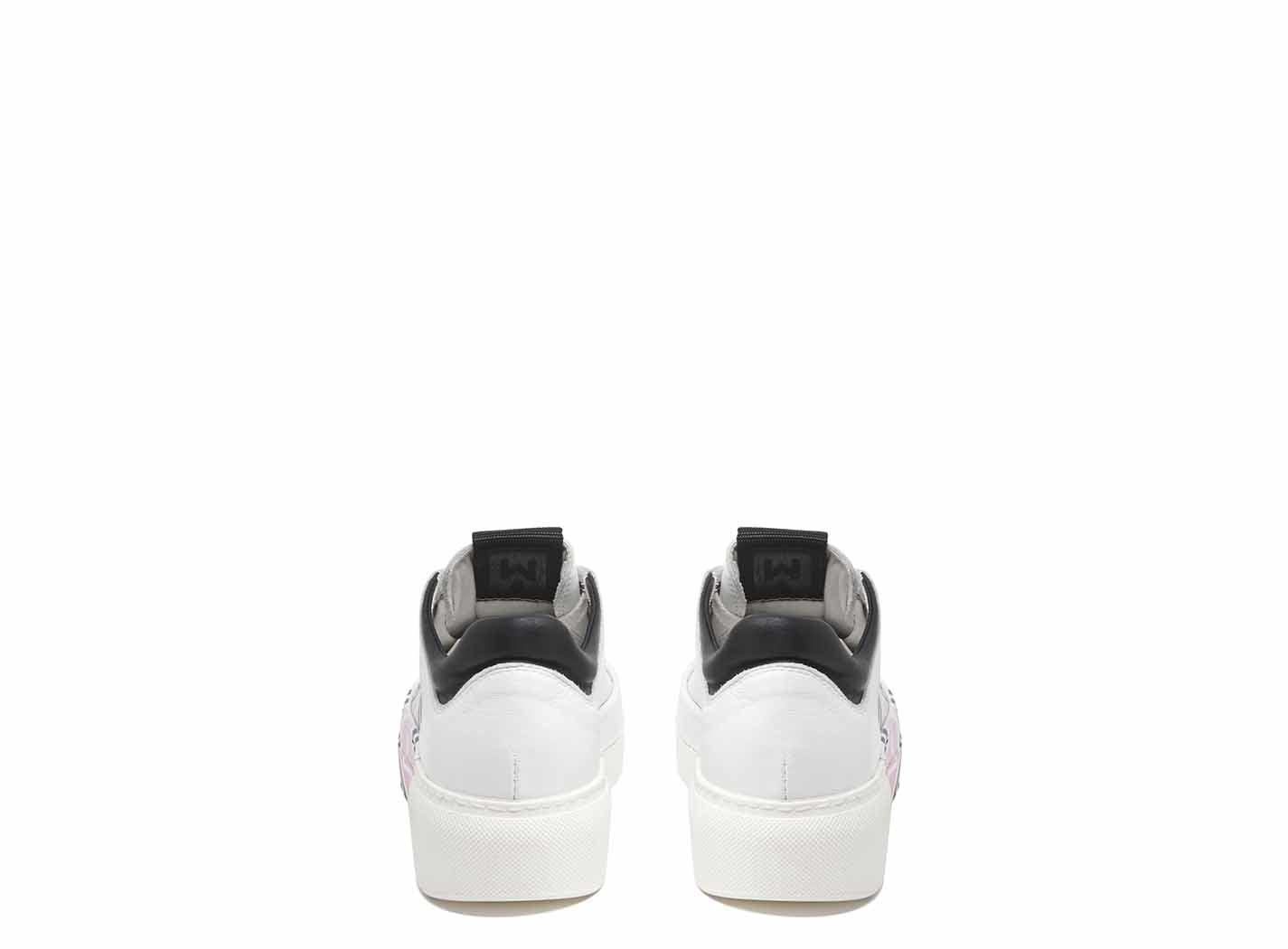 Sneakers allacciata Vic Matiè.