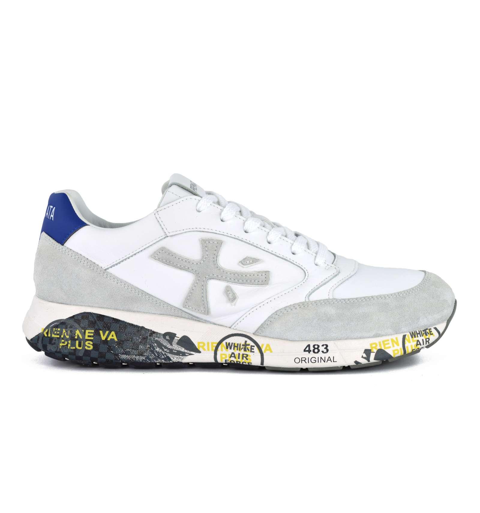 Sneakers Uomo Premiata Zac Zac 4555  -19