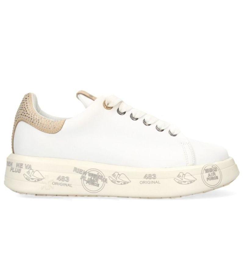 Sneakers Donna Premiata Belle 4540  -19